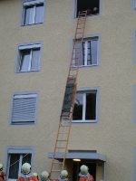 Rettungsdienst / Leitern