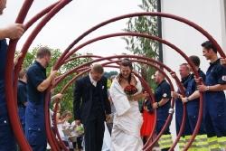 Hochzeit von Thomas und Angi Grob