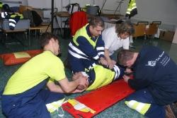 Zug 2 - Lebensrettende sofort Massnahmen (LRSM)
