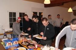 Racletteplausch Zug1