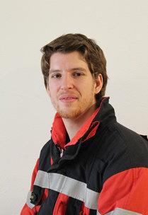Tobias Gasser